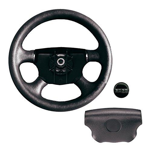 EZGO 750324PKG Premium Steering Wheel Package (Ezgo Steering Wheel compare prices)