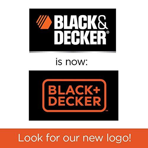BLACK+DECKER GSL35 3.6-Volt Lithium-Ion Cordless Compact Grass Shear/Shrub Trimmer Combo
