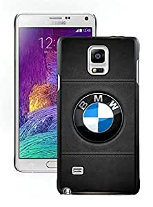 Grace and Nice Case BMW 10 For Case HTC One M7 Cover in Black