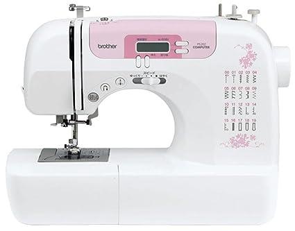 Brother máquina de coser ordenador cps4204 (PS202)