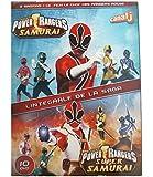 Power Rangers - Coffret Ultime : Intégrale des Saisons Samurai & Super Samurai + Editions Spéciales