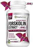 Best Forskolin Supplements - Forskolin Premium - Best Forskolin for Weight Loss Review