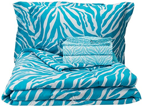 zebra full bedding - 9