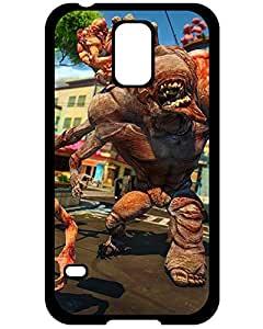Valkyrie Profile Samsung Galaxy S5 case case's Shop Snap-on Hard Case Cover Sunset Overdrive Samsung Galaxy S5 1085653ZA458329578S5