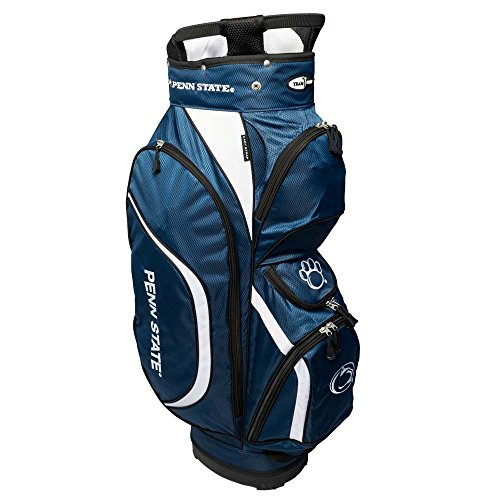 NCAA Penn State Nittany Lions Clubhouse Golf Cart Bag by Team Golf