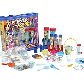 Amazon.com: Clifford The Big Red Dog Kitchen Science Kit