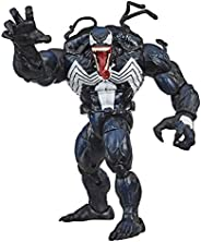 Hasbro Marvel Legends Series 6-inch Collectible Action Figure Venom Toy,, Premium Design, Detail, and Articula