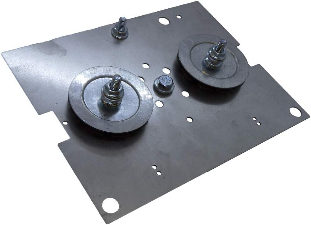 6006 YA168A 100 Amp YA268 6009A 6008 YAH166B Snap-On YA165A YA167B 6014 6009 6002A 6002 Replaces 610100 in Associated Equipment Models 6001 6002B MATCO MC600 Rectifier 6027B 6003