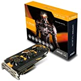 Sapphire AMD R9 290 TRI-X OC Graphics Card (4GB, HDMI, PCI-E)