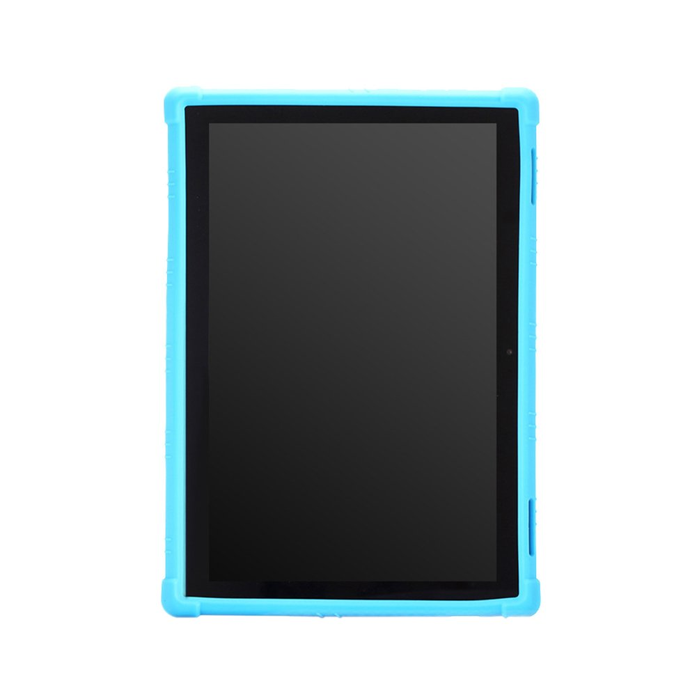 Deylaying Funda Tablet Soporte Protector Cubierta Silicona Concha para Lenovo Tab4 10 TB-X304F//N Tablet 10.1 Pulgadas