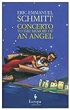 Concerto to the Memory of an Angel, Eric-Emmanuel Schmitt, 1609450094