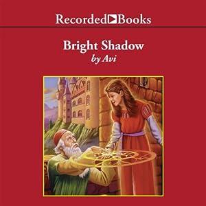 Bright Shadow Audiobook