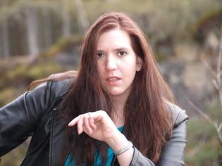 Tanya Carpenter