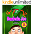 """""""BACTERIA JOE"""": Motivating Your Child to Brush Their Teeth (With Bonus: 1+1 Free) (Clean and Happy)"""
