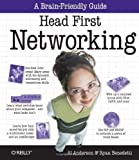 Head First Networking, Al Anderson and Ryan Benedetti, 0596521553