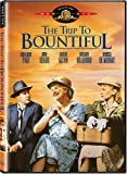 The Trip to Bountiful by FilmDallas Pictures; MGM (Video & DVD)