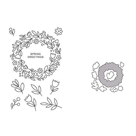 Luluspace - Plantillas de metal para troquelado, diseño de ...