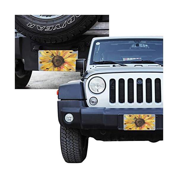 License-Plate-Aluminum-frames