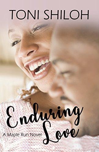 Enduring Love (The Maple Run Series Book 3)