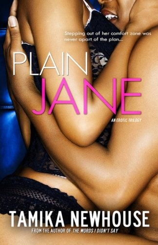 Books : Plain Jane