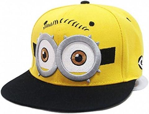 MAKE CHEERFUL キャラクター 帽子 コスプレ キャップ 帽子 54cm-62cm