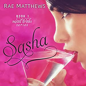 Sasha Audiobook
