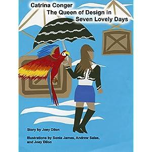 Catrina Conger