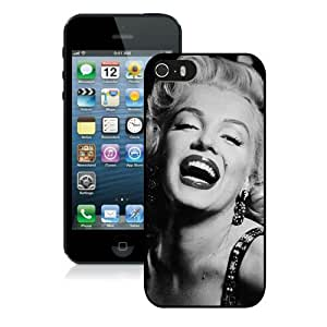 iphone 5 5S Case - Marilyn Monroe iPhone Cover