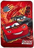 Cars Disney Pixar Throw