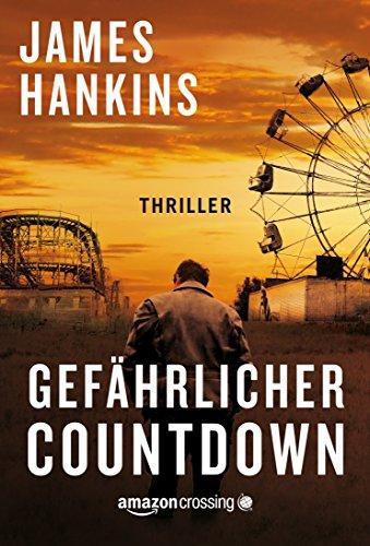 Gefährlicher Countdown (German Edition)