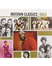 Motown Classics Gold / Various