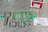 Manley H-Beam Rods Ford Focus Duratec 2.0L 14001-4