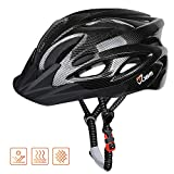 JBM Adult Cycling Bike Helmet Specialized for Men Women Safety Protection CPSC Certified (18 Colors)...