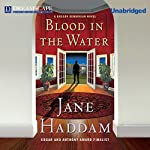 Blood in the Water: A Gregor Demarkian Mystery, Book 27 | Jane Haddam