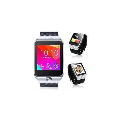 Amazon.com: Indigi® innovador Swap Gear teléfono SmartWatch ...