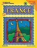 KuF Frankreich Nord 1 : 600 000. Straßenkarte, Donna L. Knoell and Lynita Stgrei, 074240031X