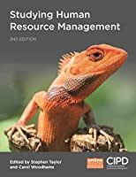 Studying Human Resource Management, 2nd Edition Front Cover