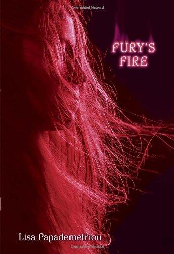 Fury's Fire pdf