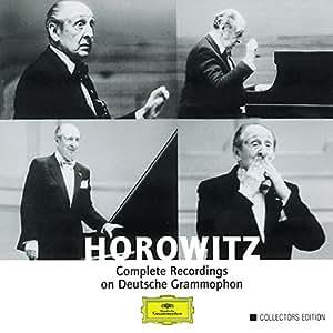Complete Rcdgs. On Deutsche Grammophon [6 CD Box Set]