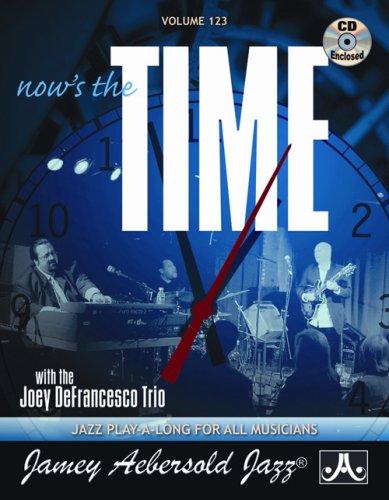 Joey Defrancesco (CD + Book Set)