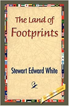 Book The Land of Footprints
