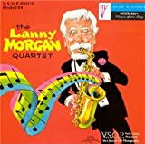 Lanny Morgan Quartet by Lanny Morgan (1995-03-27)