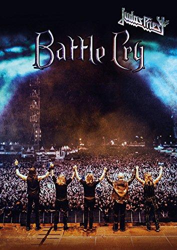 DVD : Judas Priest - Battle Cry (DVD)