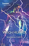 Witch Hunter (Harlequin Nocturne Book 285)