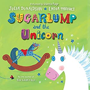 Sugarlump and the Unicorn Audiobook