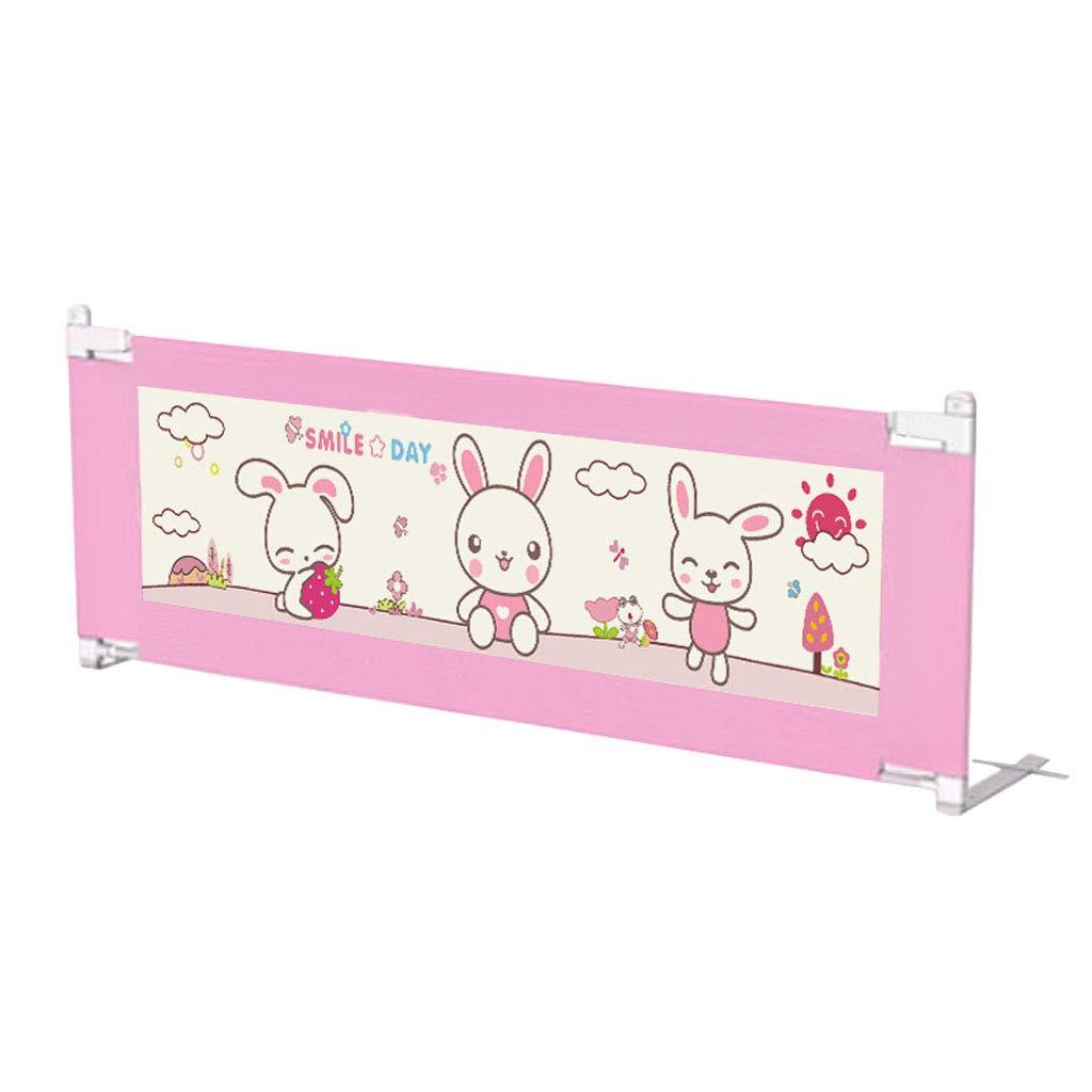 幼児/子供/子供のための縦の持ち上がる幼児のベッドの柵のまぐさ桶の側面のバッフルの反落下(高さ7186cm) 200cm(78 inch)  B07R1TY5FH