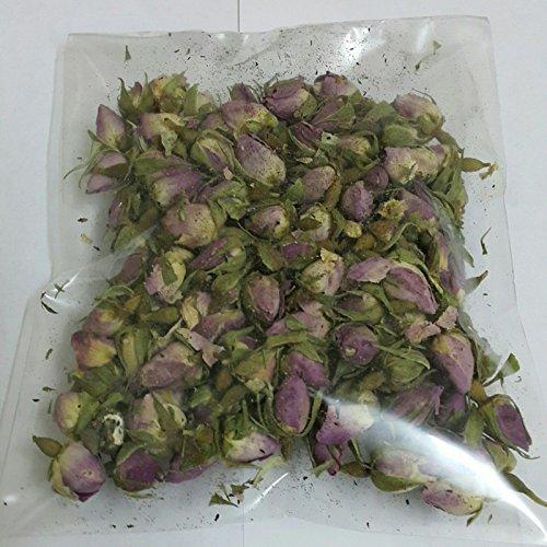 Red Rose Tea Turkish Natural Mediterranean 50 gr Herbal Nat Fresh and New