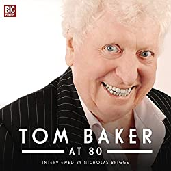 Tom Baker at 80