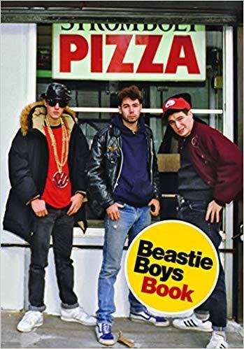 Hello Nasty by Beastie Boys [1998]