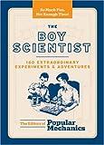 The Boy Scientist, C. J. Petersen, 1588167712